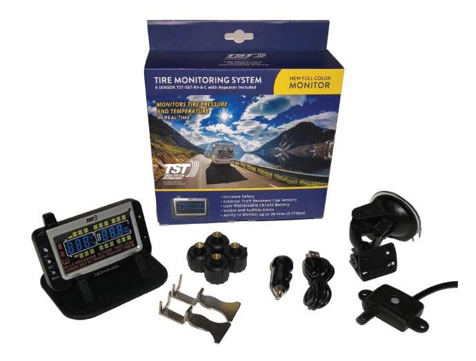 Truck System Technologies 507 Series