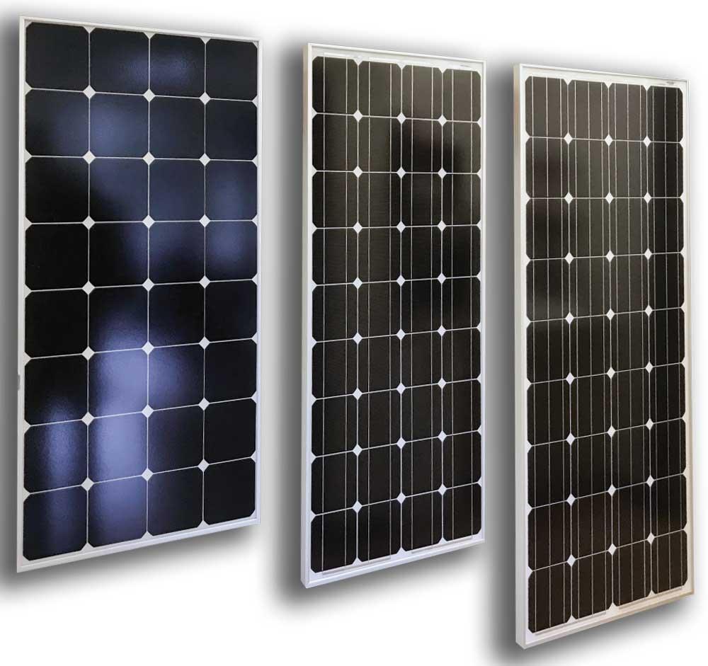 Solar Primer Solar Panels Samples