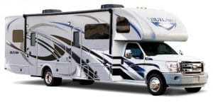 Thor Motor Coach Outlaw 35SG Super C