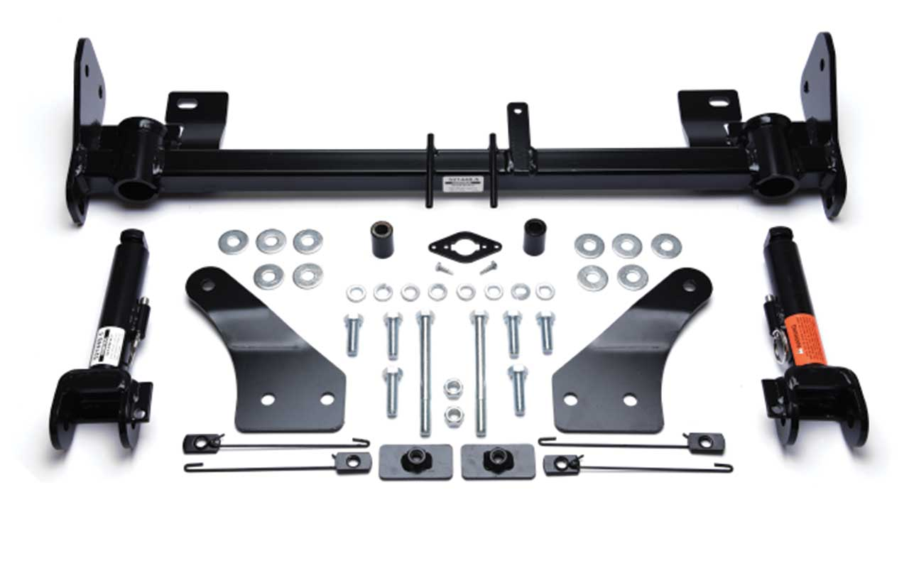 Roadmaster baseplate for dinghy towing