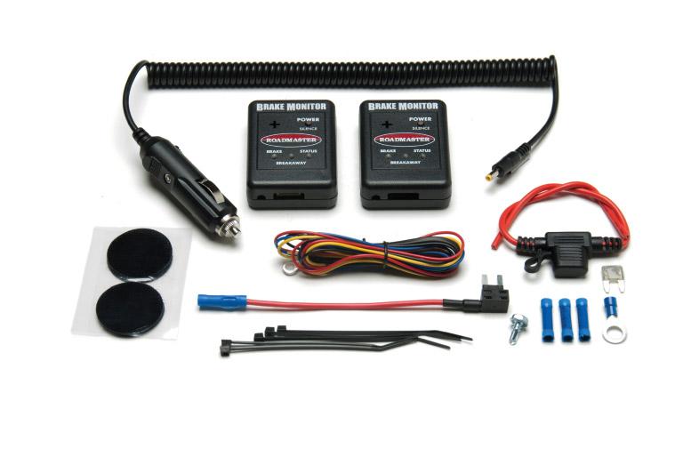 Roadmaster Brake Monitor kit