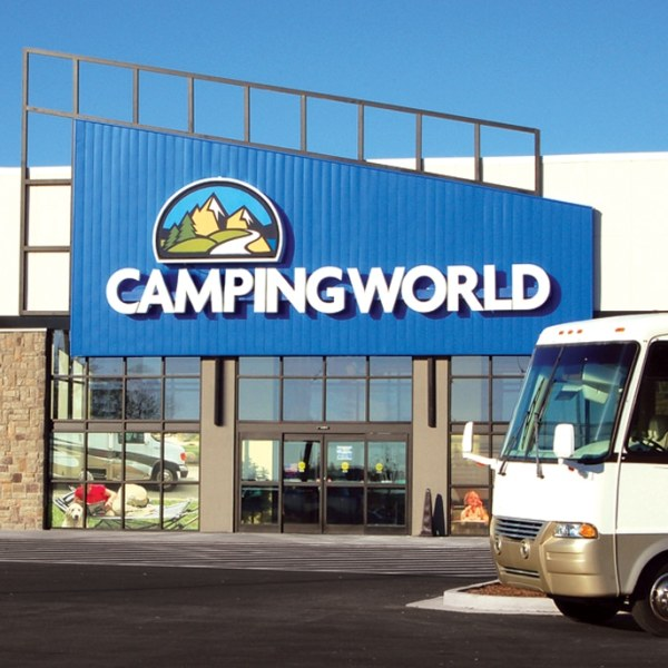 Camping World to Accept Bitcoin