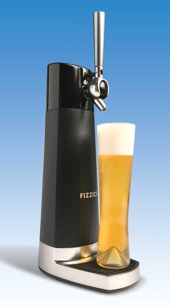 Photo of Fizzics DraftPour Beer Dispenser