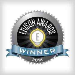 2016 Edison Innovation Award Winner