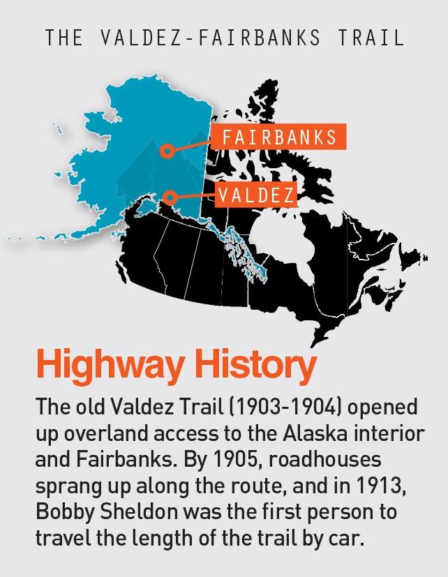 Fairbanks-to-ValdezMap