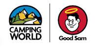 Camping World and Good Sam logo
