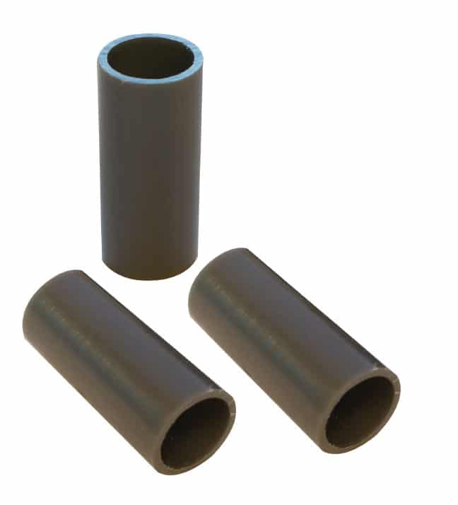 Never Fail bushings from LCI are maintenance-free, permanently lubricated and guaranteed for life.