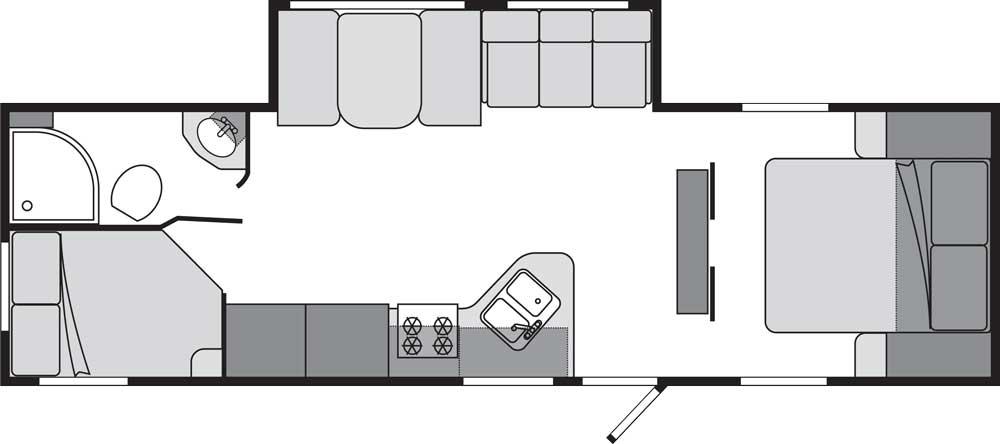 Jayco-Jay-Feather-27BH-floorplan