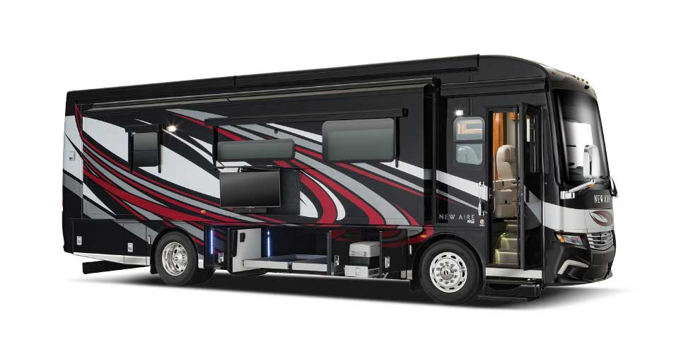 2019 Newmar New Aire 3345