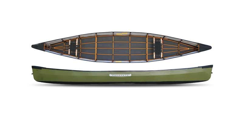 Packboats' PakCanoe 170