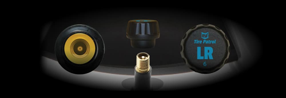 Danko Manufacturing RVi Tire Patrol TPMS