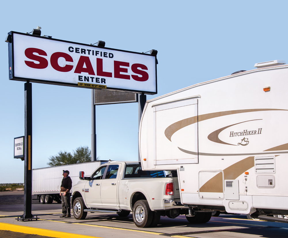 We logged more than 200 miles of test drives, as we narrowed the field of heavy-duty diesels to tow our fifth-wheel.