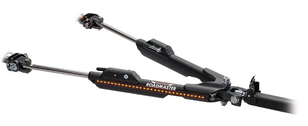 Roadmaster Nighthawk dinghy tow-bar