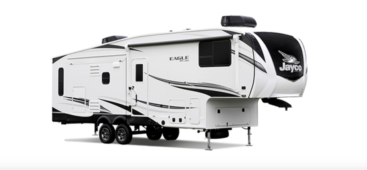 2021 Jayco Eagle HT FW 24RE