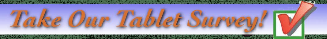 Tablet Survey-01