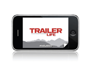 Trailer Life On The Go? There's An App For That!