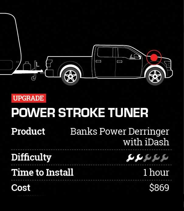 Banks Derringer info graphic