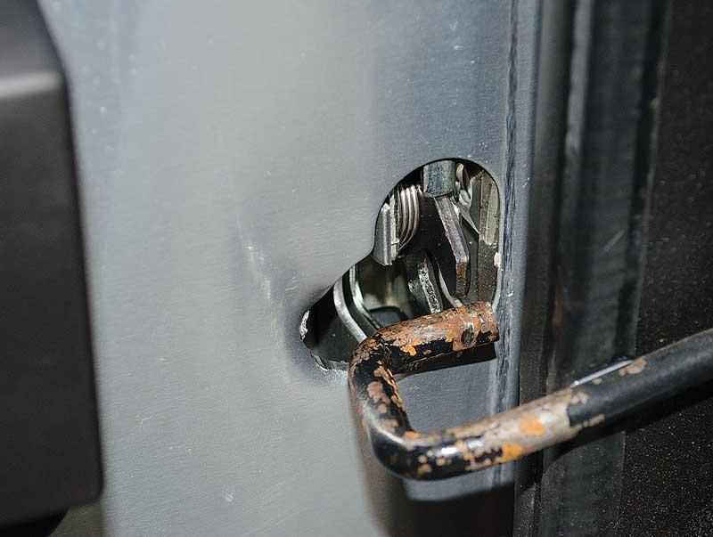 cargo-door-check-lock-engaging