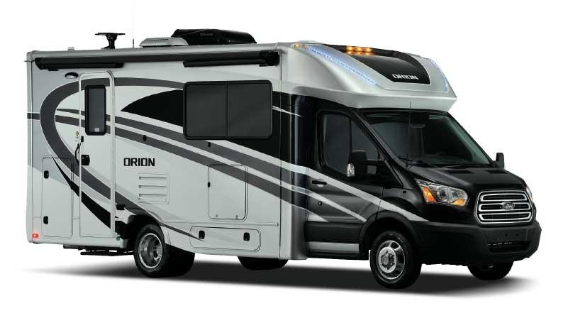 Coachmen RV Orion T24 RB exterior