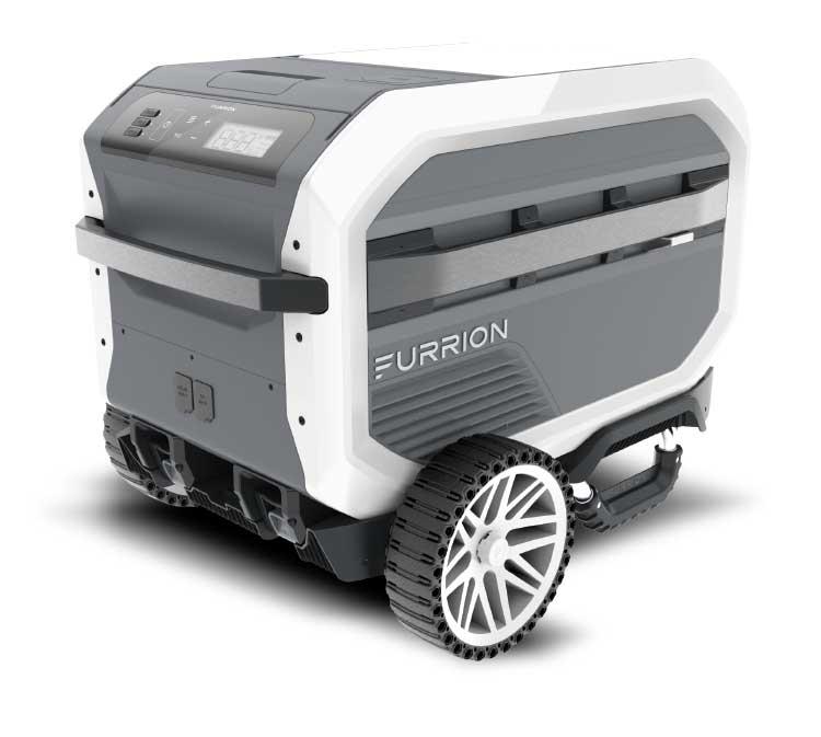 Furrion eRove Electric Cooler