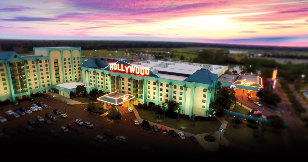 Hollywood Casino Tunica features some of the latest reel, video slot and video poker games along with more than 25 table games.