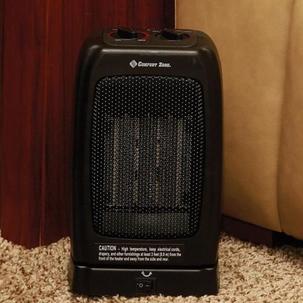space heater for your RV