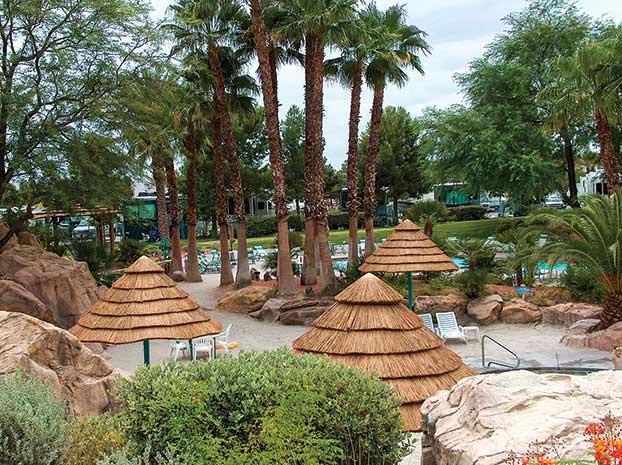 Las Vegas Oasis RV Resort