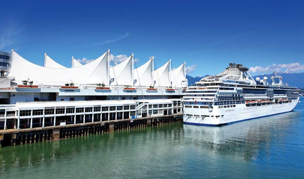 Vancouver offers visitors a variety of ways to enjoy the fruits of the sea, from cruise ships to fishing charters to whale-watching excursions to boat rentals and more.