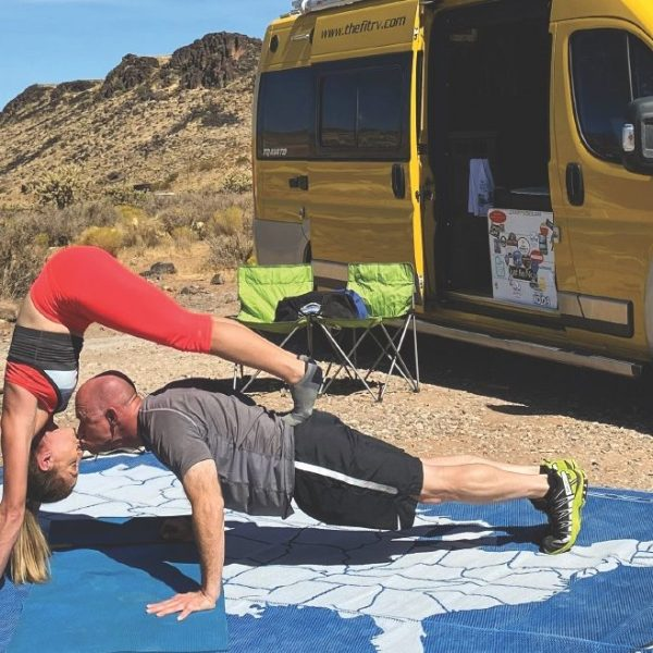 fitRV Couple Yoga
