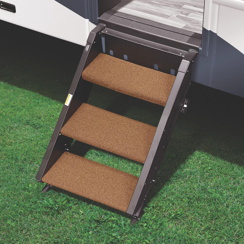 Prest-o-Fit Trailhead RV Stair Rugs
