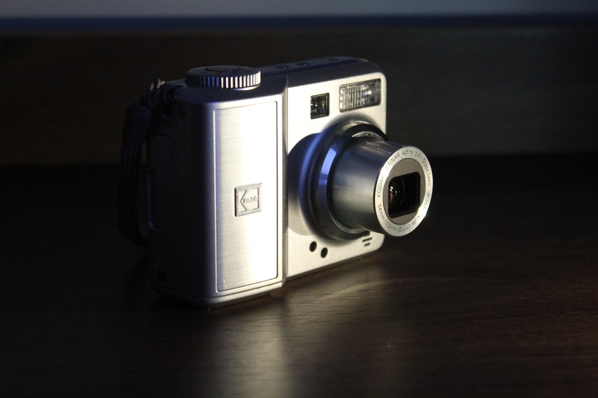 inexpensive digital camera