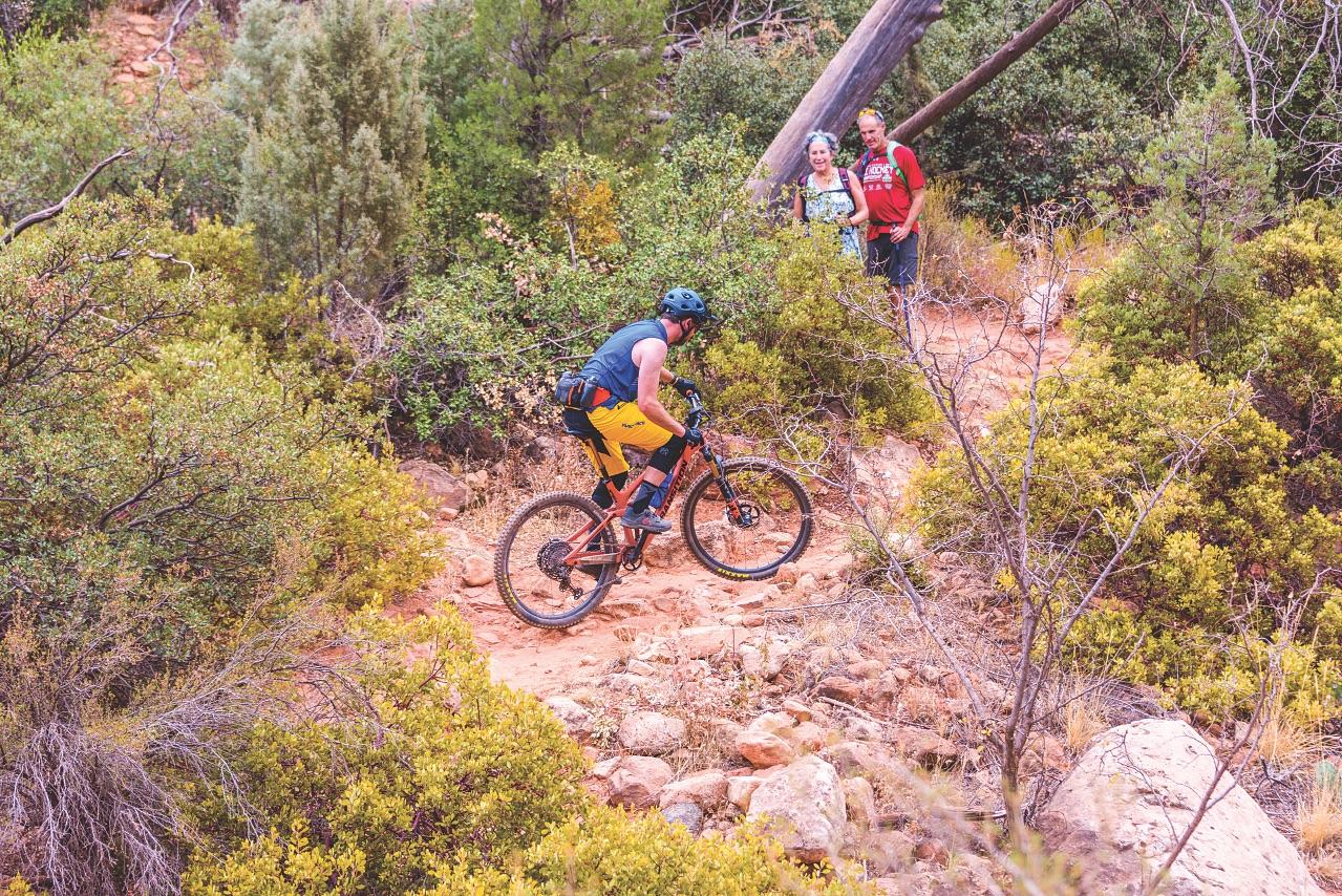 sedona-mountain-biking