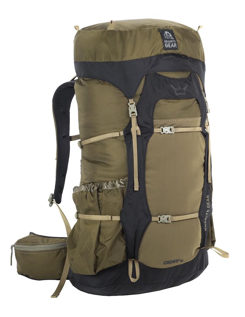 crown 2 hero backpack