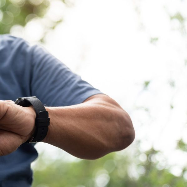 Using Smart Devices for fitness
