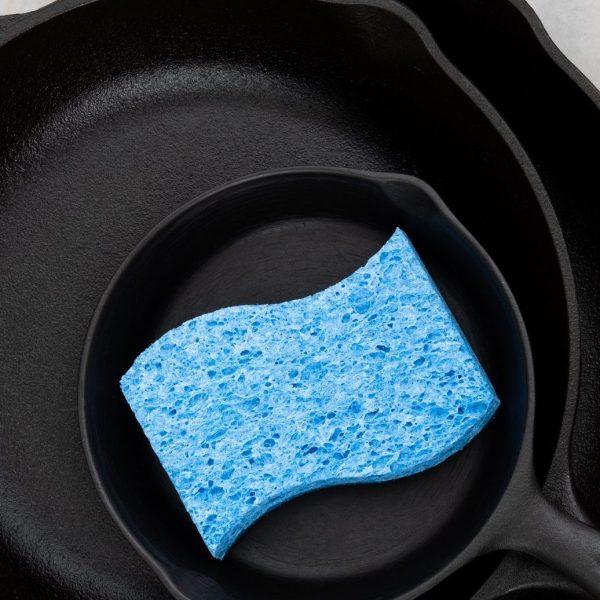 Maintaining Cast Iron Cookware