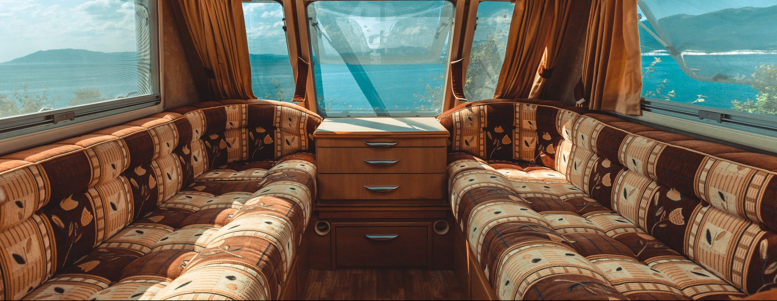 Replace Your RV Furniture