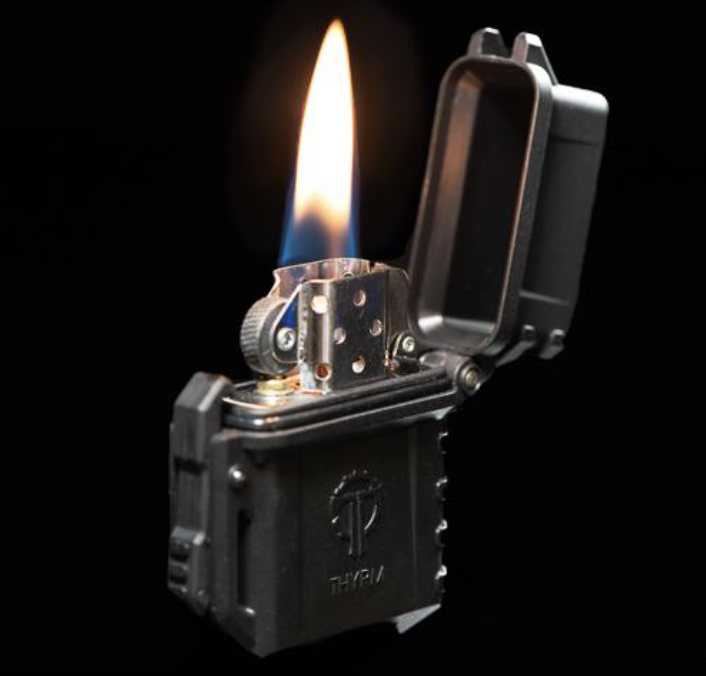 Therm Lighter