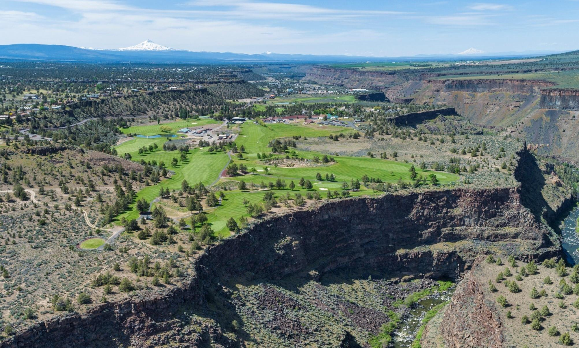 Crooked River Ranch