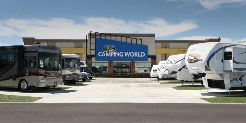 Camping World Electric World