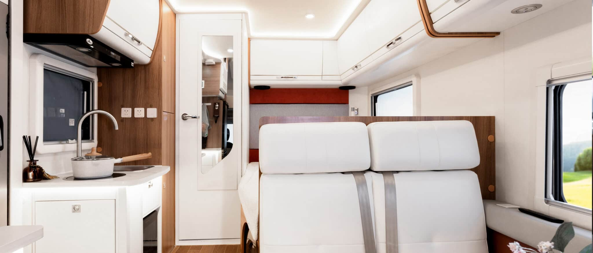 SAIC Motors Luxury RV