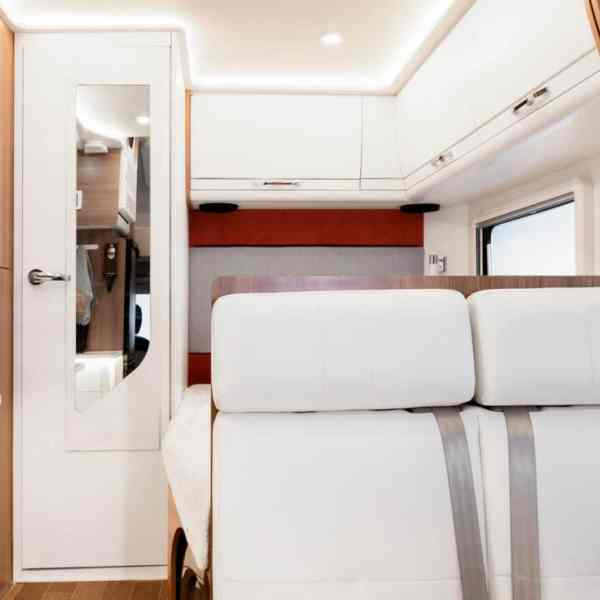 SAIC Motors Luxury RV