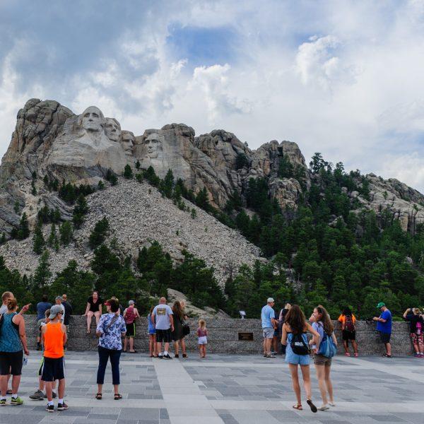 Mount Rushmore Memorial Day