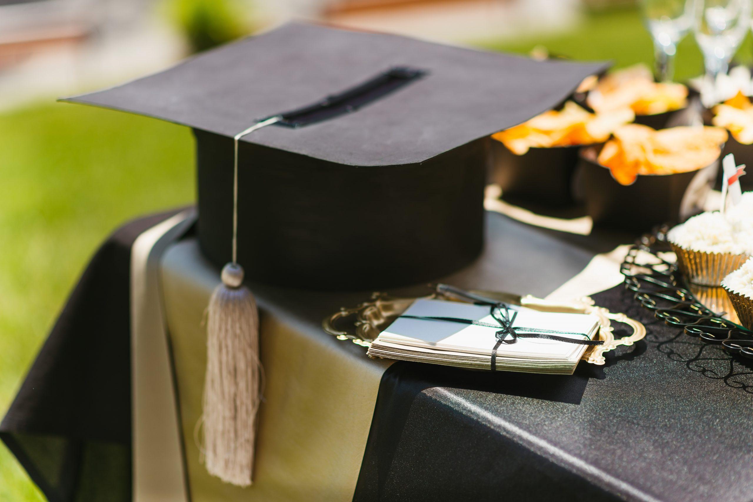 Graduation Party Open House