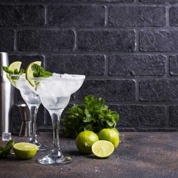 Margarita Mocktails