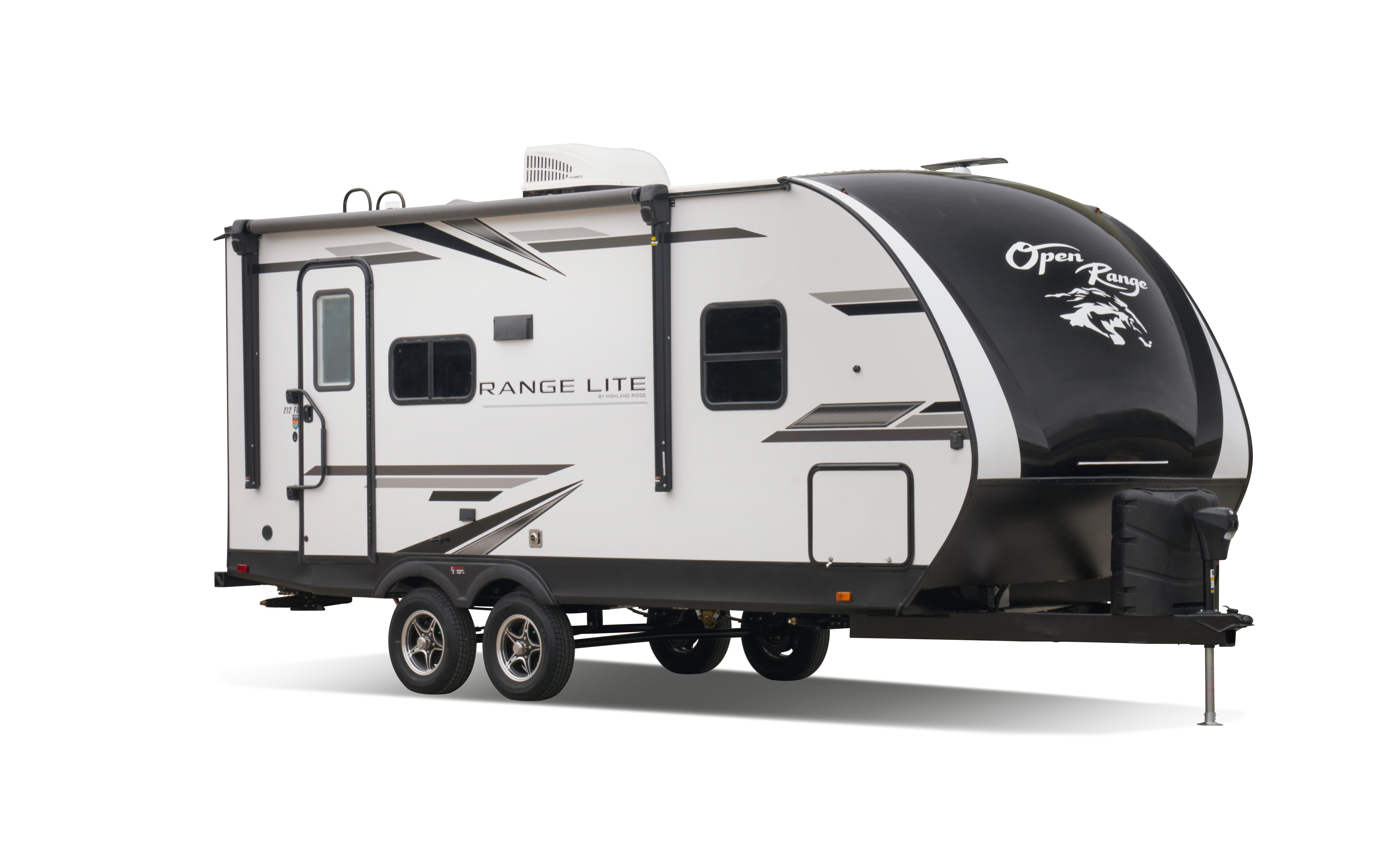 2021 Range Lite Travel Trailer