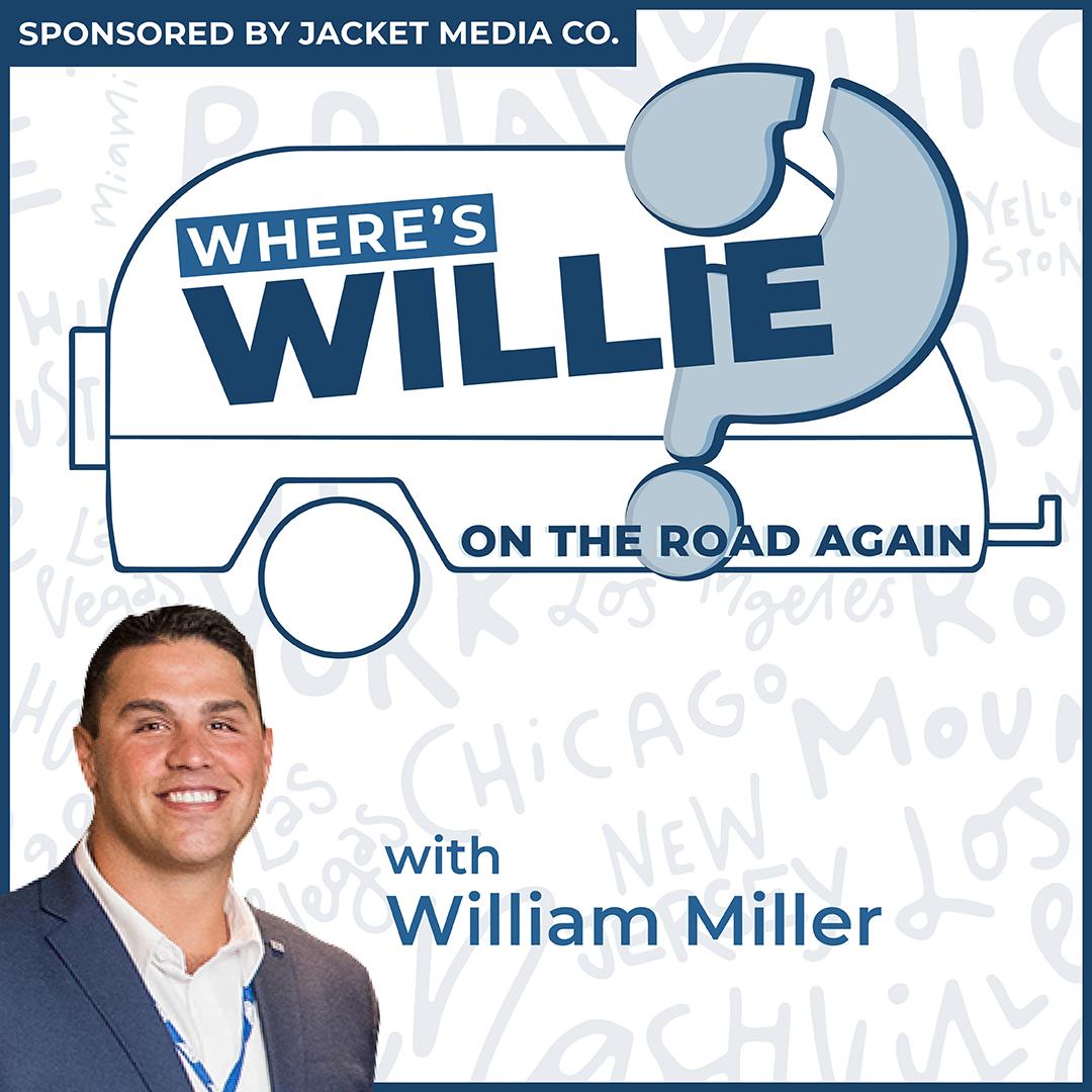 Where's Willie Podcast