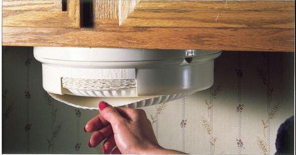 Paper Plate Dispenser
