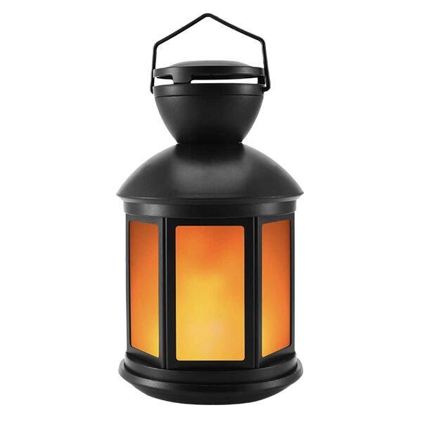Light-Up Bluetooth Lantern Speaker