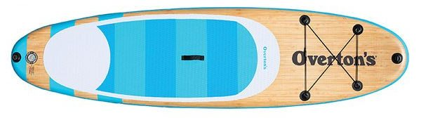 Overton's Inflatable Paddleboard