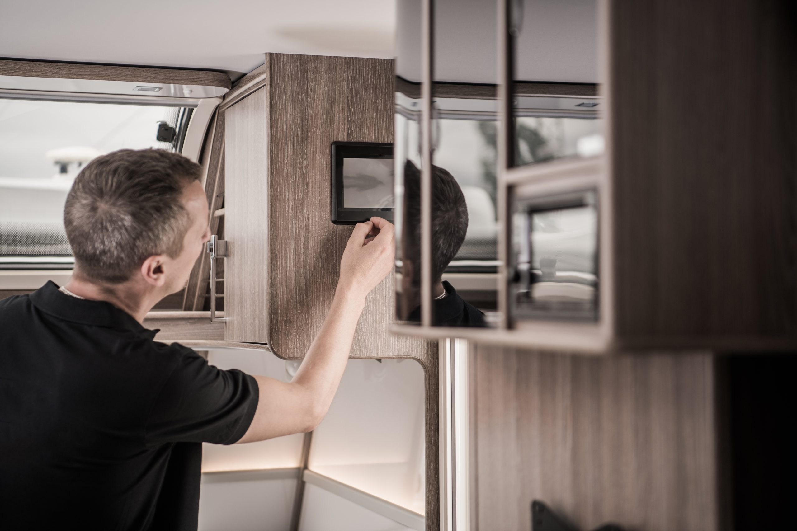 Get Your RV Ready for Summer - Interior